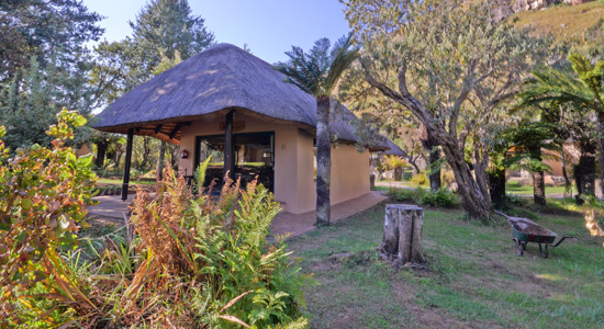 Giants Castle Camp Drakensberg Accommodation Giants Castle Game Reserve Drakensberg KwaZulu-Natal Self-Catering Accommodation